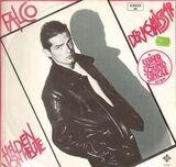 der kommissar / helden von heute - Falco
