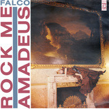 Rock Me Amadeus (Special Edition) - Falco