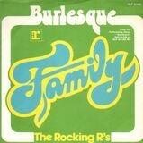 Burlesque - Family