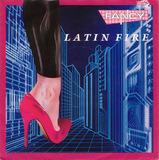 Latin Fire - Fancy
