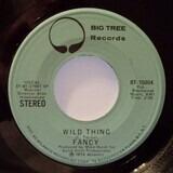 Wild Thing - Fancy