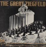 The great Ziegfeld - Fanny Brice, William Powell, Louise Rainer