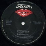 Evergreen - Fantasia