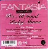 It's All Good - Fantasia