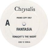 Tonight's The Night - Fantasia