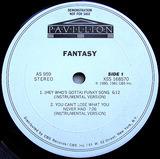 (Hey Who's Gotta) Funky Song - Fantasy