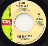 I Got The Fever / Painted Horse - Fantasy