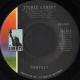 Stoned Cowboy - Fantasy