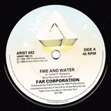 Fire And Water - Far Corporation