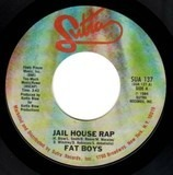 Jail House Rap - Fat Boys