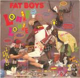 Louie, Louie / All Day Lover - Fat Boys