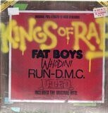 Kings Of Rap - Fat Boys, Run DMC a.o.