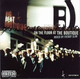 On the Floor at the Boutique - Fatboy Slim