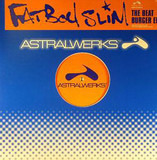 The Beat Burger EP - Fatboy Slim