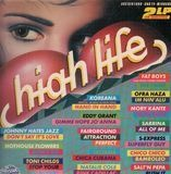 High Life - Fat Boys, Ofra Haza a.o.