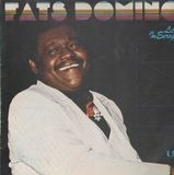 Live in Europe - Fats Domino