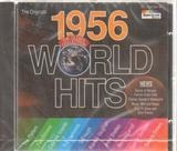 World Hits 1956 - Fats Domino / Ted Heath / Vera Lynn a.o.