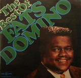 The Best Of Fats Domino - Fats Domino