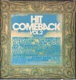 Hit Comeback Vol. 2 - Fats Domino, Timi Yuro, Clovers a.o.