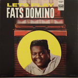 Lets Play Fats Domino - Fats Domino
