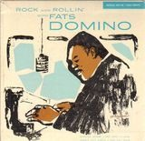 Rock and Rollin' with Fats Domino - Fats Domino