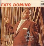 The Fabulous Mr. D - Fats Domino