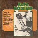 The Fats Domino Story Vol 5 - 'Walking To New Orleans' - Fats Domino
