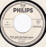 There Goes (My Heart Again) - Fats Domino