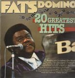 20 Greatest Hits - Fats Domino