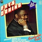 Fantastic Fats - Fats domino