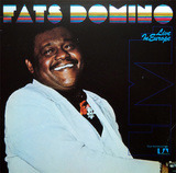 Fats Domino Live in Europe - Fats Domino