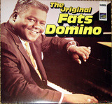 The Original Fats Domino - Fats Domino