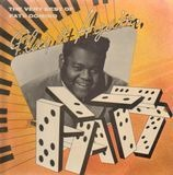 The Very Best Of Fats Domino - Play It Again, Fats - Fats Domino