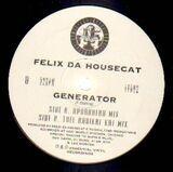 Generator - Felix Da Housecat