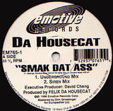 Smak Dat Ass - Felix Da Housecat