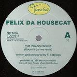 The Chaos Engine - Felix Da Housecat