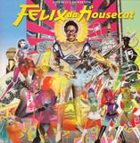 Devin Dazzle & the Neon Fever - Felix DA Housecat