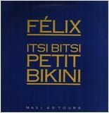 Itsi Bitsi Petit Bikini - Félix Sutor