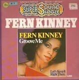 Groove Me - Fern Kinney