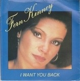 I Want You Back / Groove Me - Fern Kinney