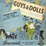 Guys And Dolls - Feuer & Martin Present Frank Loesser