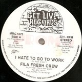 The Fila Fresh Crew
