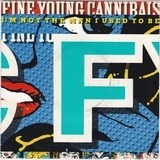 I'm Not The Man I Used To Be - Fine Young Cannibals