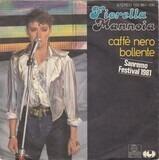 Caffè Nero Bollente - Fiorella Mannoia