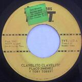 Clavelito Clavelito / Madrecita Idolatrada - Flaco Jimenez Y Toby Torres