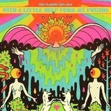 With A Little Help From My Friends - The Flaming Lips