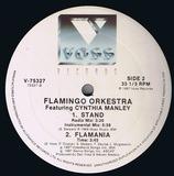 Flamingo Orkestra Featuring Cynthia Manley