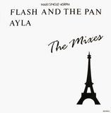 Ayla (The Mixes) - Flash & The Pan