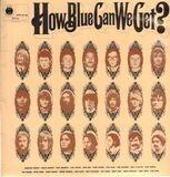 How Blue Can We Get? - Fleetwood Mac, Elmore James...