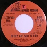 Heroes Are Hard to Find - Fleetwood Mac